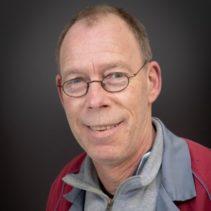 Rolf Hackbart
